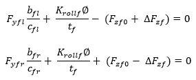 Equilibrium eq 12